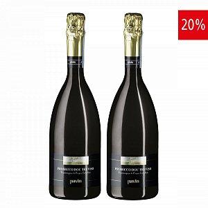 Details: Prosecco DOC Treviso Spumante Extra Dry