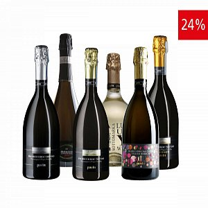 Details: Prosecco DOC & DOCG Selection