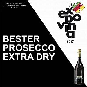 Details: Prosecco DOC Treviso Extra Dry