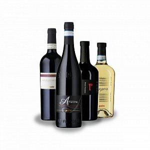 Details: I Grandi Vini Veronesi Probierpaket