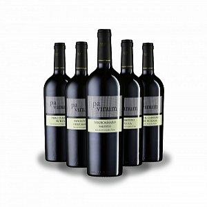 Details: pavinum-Rotweine Probierpaket