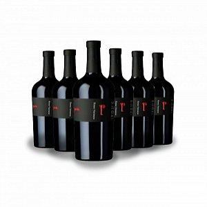 Details: Rosso del Veronese IGT