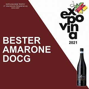 Details: Amarone della Valpolicella DOCG Classico