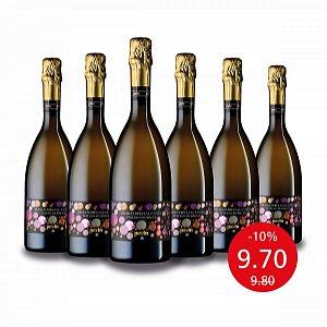Details: Bianco Special Cuvée Extra Dry