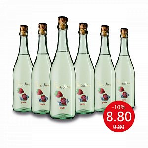 Details: Fragolino Bianco Originale - Erdbeer Schaumwein