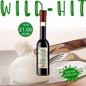 Details: Aceto Balsamico Capsula Bordeaux