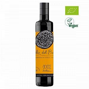 Details: Bio Vegan Olio di Oliva Extra Vergine Classic