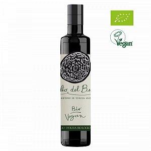 Bio Vegan Olio di Oliva Extra Vergine Premium