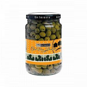 Details: Olive Verde denocciolata