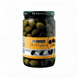 Details: Olive Verde Gigante