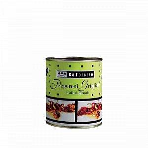Details: Peperoni grigliati