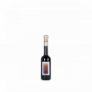 Aceto Balsamico di Modena IGP Balzebù Capsula Bordeaux