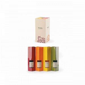 Details: Fruttato Gift Box