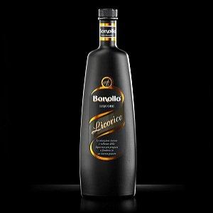 Details: Licorice OF Liquore alla Liquirizia Bonollo