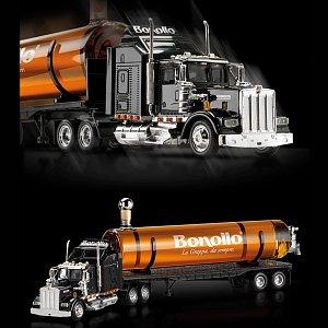 Details: New Bonollo Truck