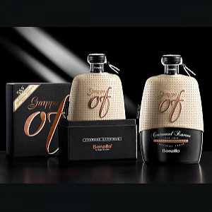 Grappa OF Amarone Barrique Centennial Reserve