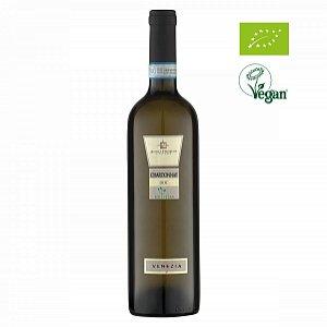 Chardonnay DOC delle Venezie Bio Vegan