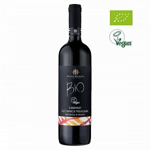 Details: Bio Vegan Cabernet IGT Marca Trevigiana