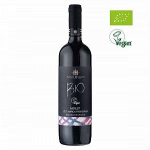 Details: Bio Vegan Merlot IGT Marca Trevigiana