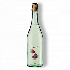 Fragolino Bianco Originale - Erdbeer Schaumwein