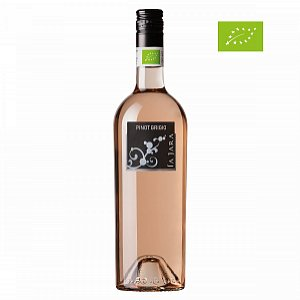 Bio Pinot Grigio IGT Veneto Rosé Blush
