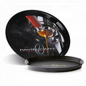 Details: Serviertablett klein Pavin Caffè