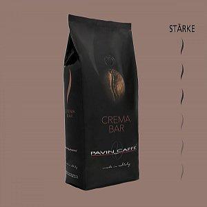 Details: Crema Bar - Bohnenkaffee