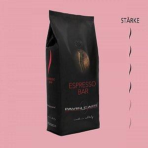 Details: Espresso Bar - Bohnenkaffee