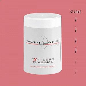 Expresso Classico - Kaffee gemahlen