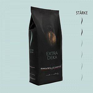 Extra Deka - Entkoffeiniert - Bohnenkaffee