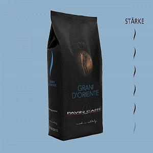 Details: Grani d'Oriente - Bohnenkaffee