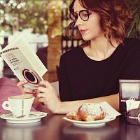 Bohnenkaffee Full Cream - Pavin Caffè