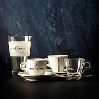 Milchkaffee Tasse Classic Pavin Caffè