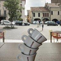 Super Swiss - Bohnenkaffee + 2 gratis Tassen Espresso