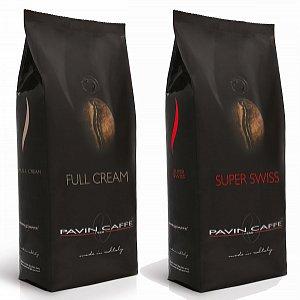 Kaffee Degustation Vollmundig - keine Versandkosten