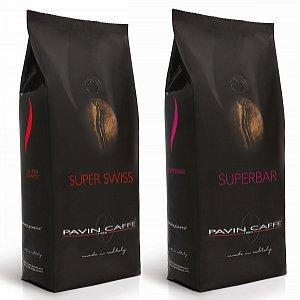 Kaffee Degustation Ausdrucksstark - keine Versandkosten