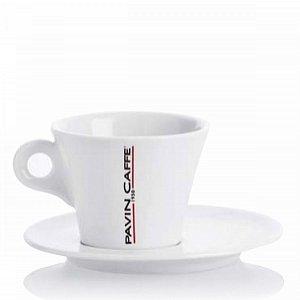 Tasse Frühstück/Tee