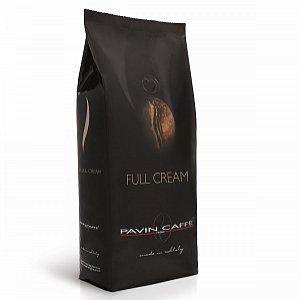 Details: Full Cream - aroma intenso e cremoso