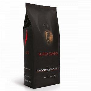 Super Swiss - aroma ricco ed intenso