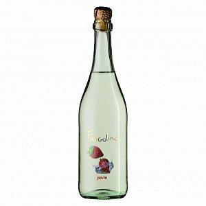 Fragolino Bianco - Erdbeer Schaumwein